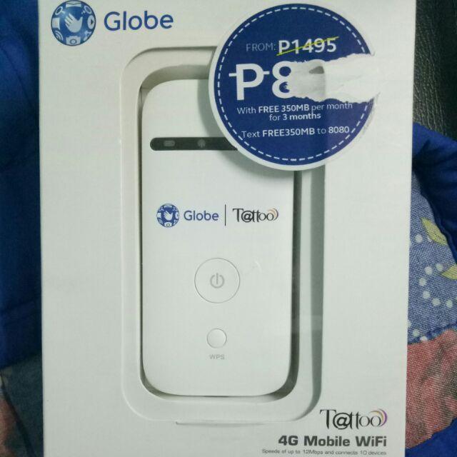 Clearance Sale!!Huawei Pocket Wifi