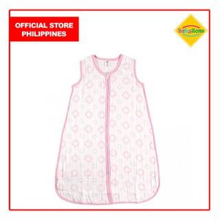 premium selection f1ea9 e5e31 Hudson Baby Muslin Sleep Bag (Damask) 50666