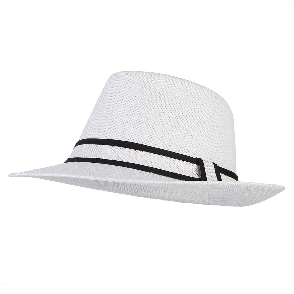 2f948190b7362 Fashion Lady Girl Wide Brim Summer Beach Seaside Bowknot Straw Weave Sun Hat