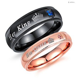 93dbed61d0 His Queen Her King Couple Bracelets (500 pair) | Shopee Philippines