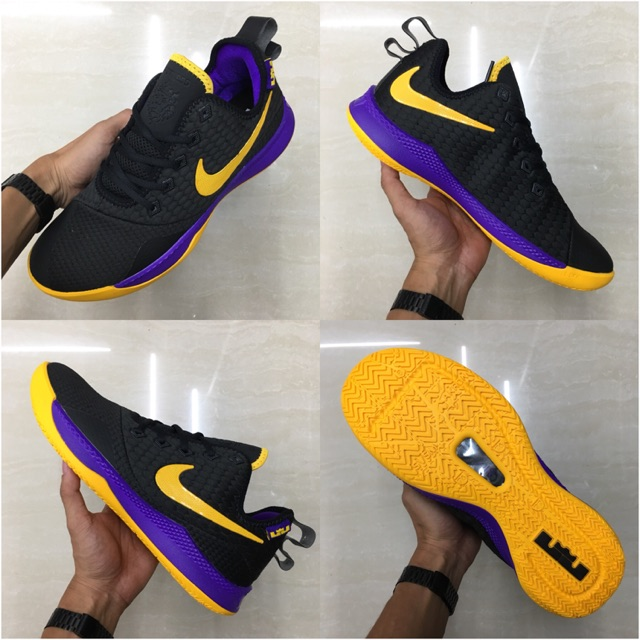detailed look discount for sale quality products (MEN/FreeSocks) NIKE LEBRON WITNESS 3 (OEM QUALITY)