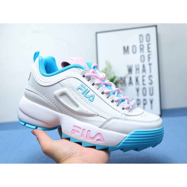 FILA distruptor new for women's #992