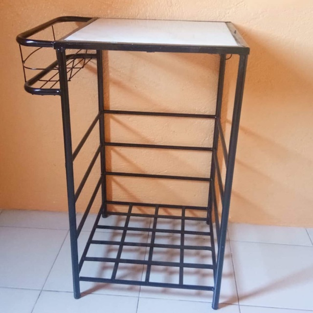 Gas Stove Stand Heavy Duty Supplier Price Shopee Philippines