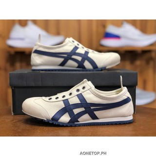 onitsuka tiger nippon made mexico 66 deluxe blue toothbrush