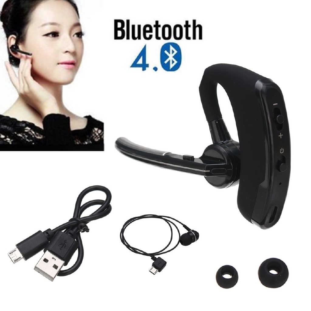 3415384a97b ProductImage. ProductImage. Wireless Business bluetooth 4.0 Stereo Work  Headset Earphone