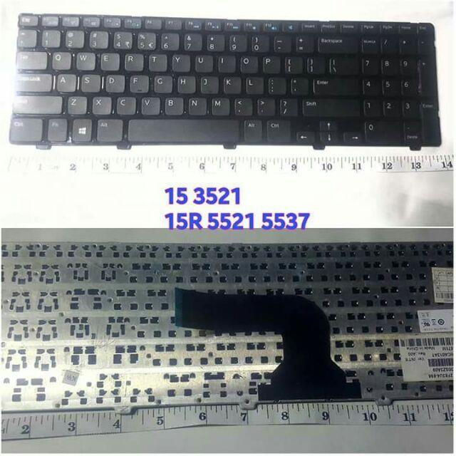 Dell Inspiron 15 3521 15R 5521 5537