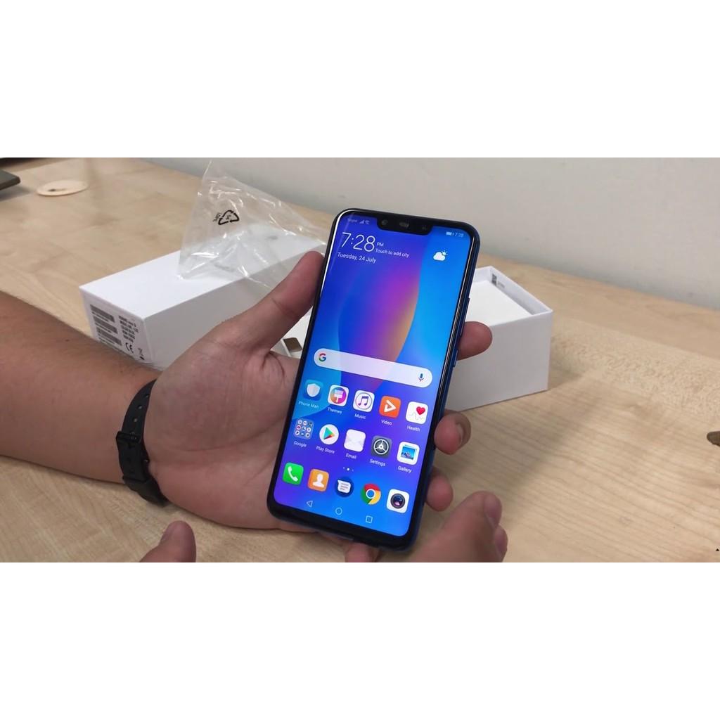 Huawei Nova 3i 4gb 128gb Blackcase Selfiestick Powerbank Irish Purple Free Bluetooth Earphone Shopee Philippines
