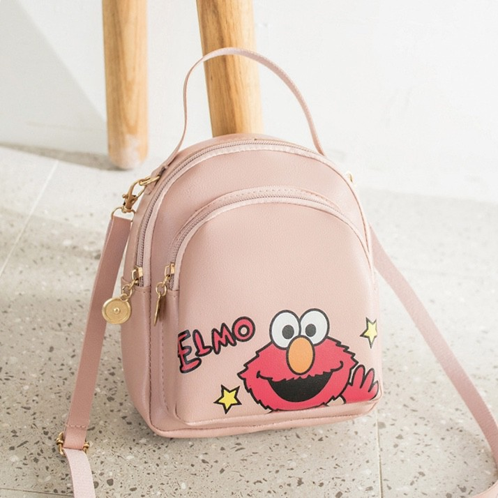 Mumu Korean Back Pack Mini Sling Bag Sale Cute Bags Women Ladies ...