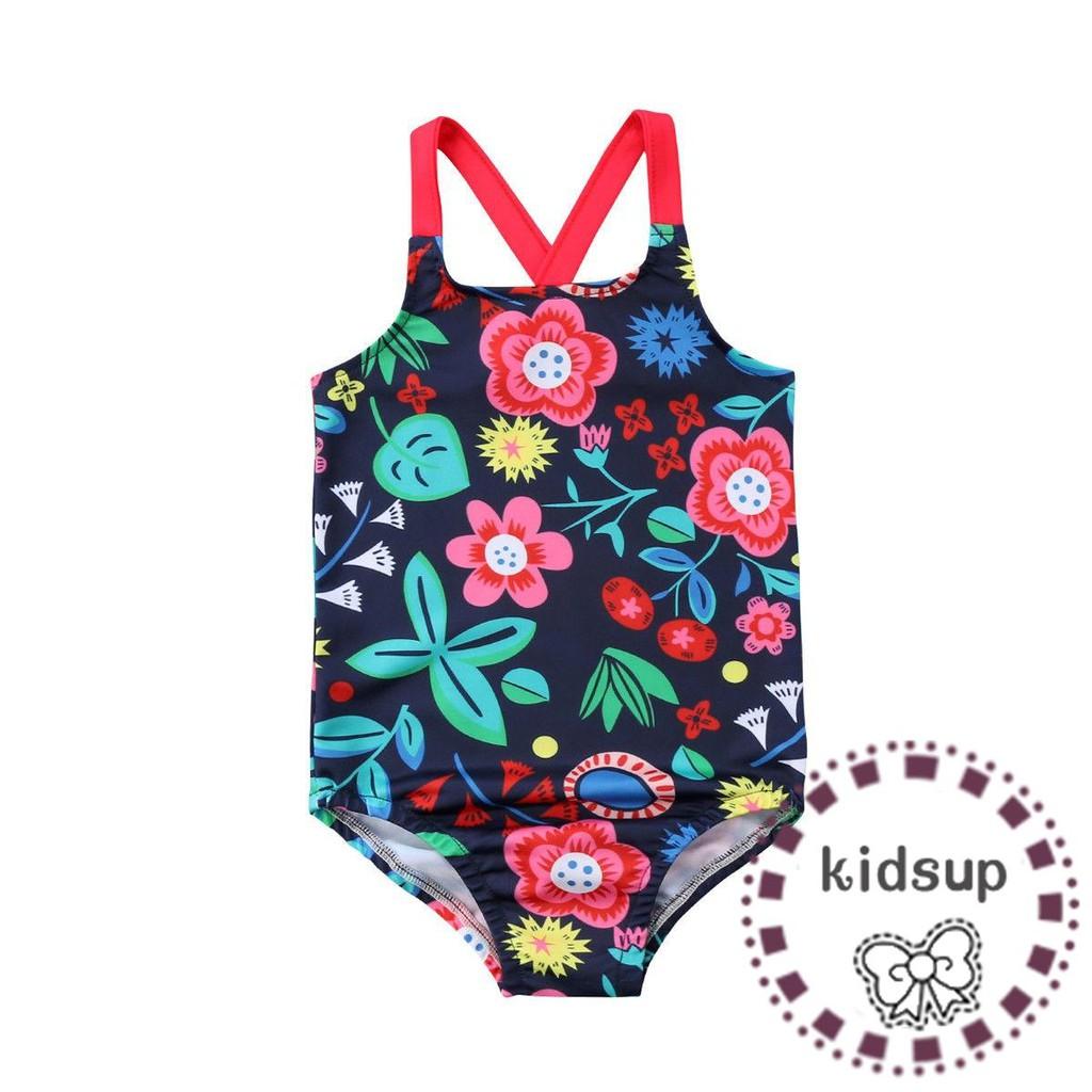 b85c50ecb2 ♚➔❤Women Baby Girls Men Boy Mom Family Matching Swimwear | Shopee  Philippines