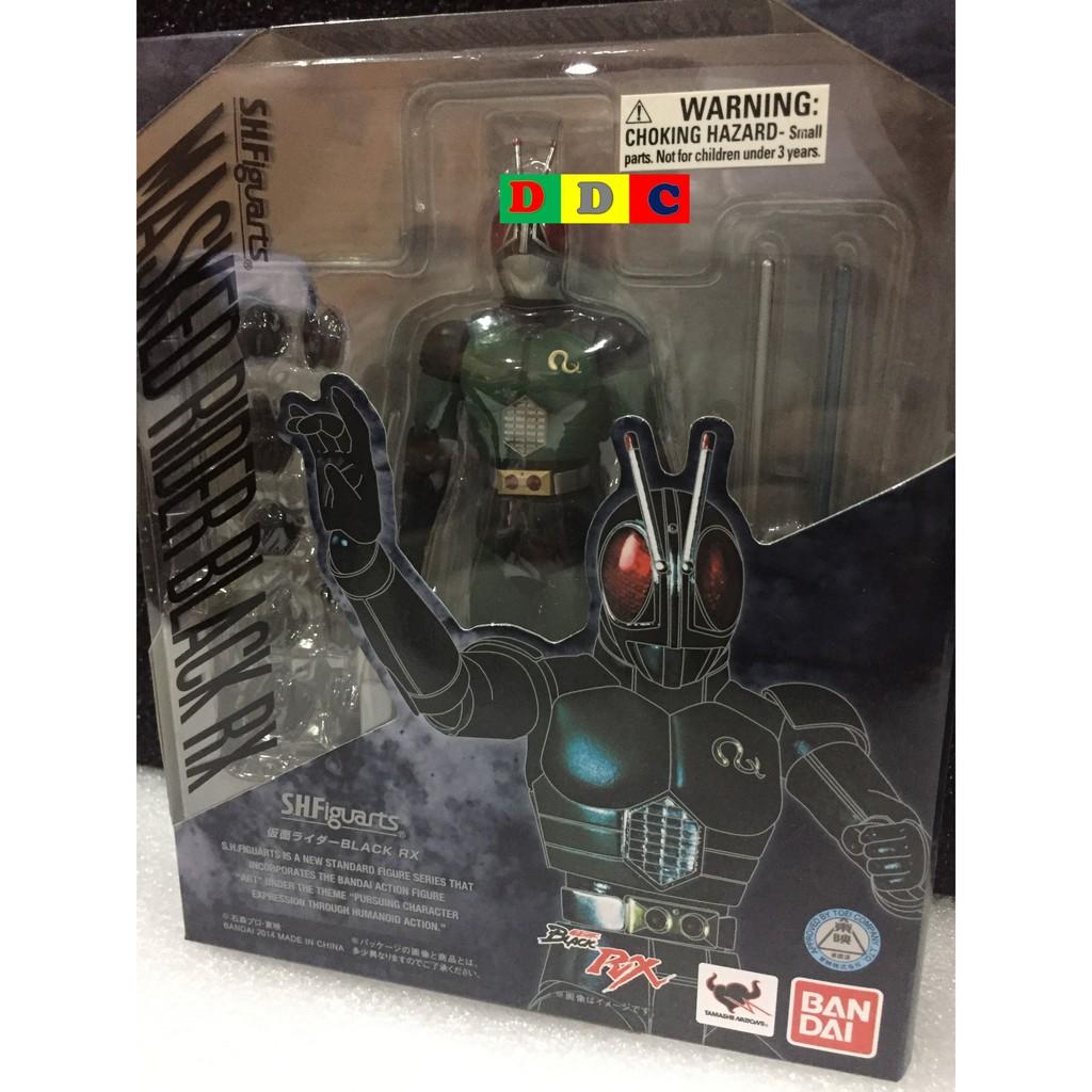 BANDAI S H FIGUARTS Robo Rider