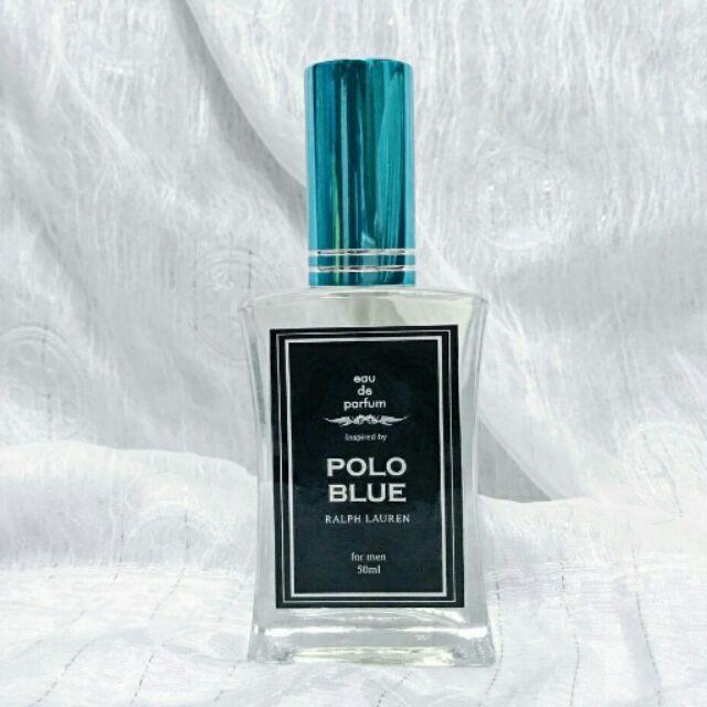 Polo Blue For Men Inspired By Ralph Lauren