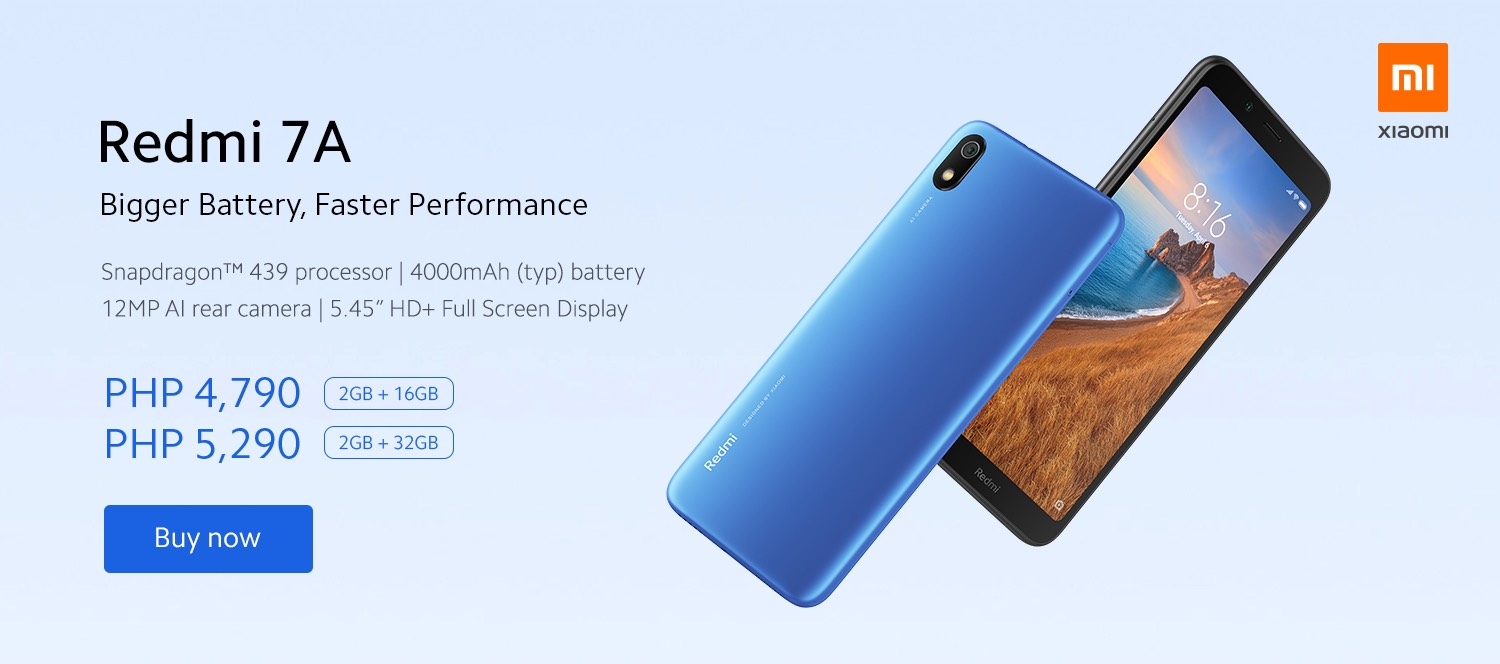 Xiaomi Official Store , Online Shop | Shopee Philippines