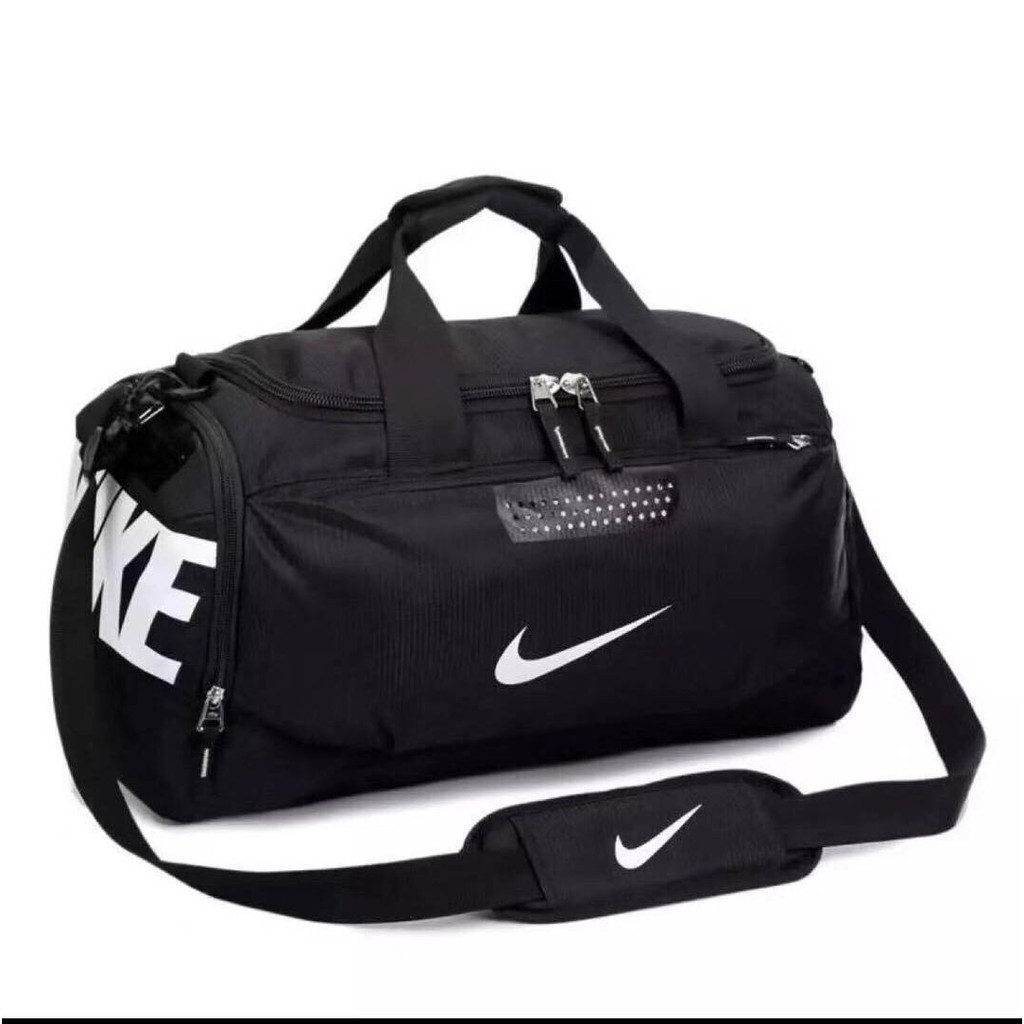 Galaxia Artefacto márketing  Restock Nike Travel / Sports Bag | Shopee Philippines