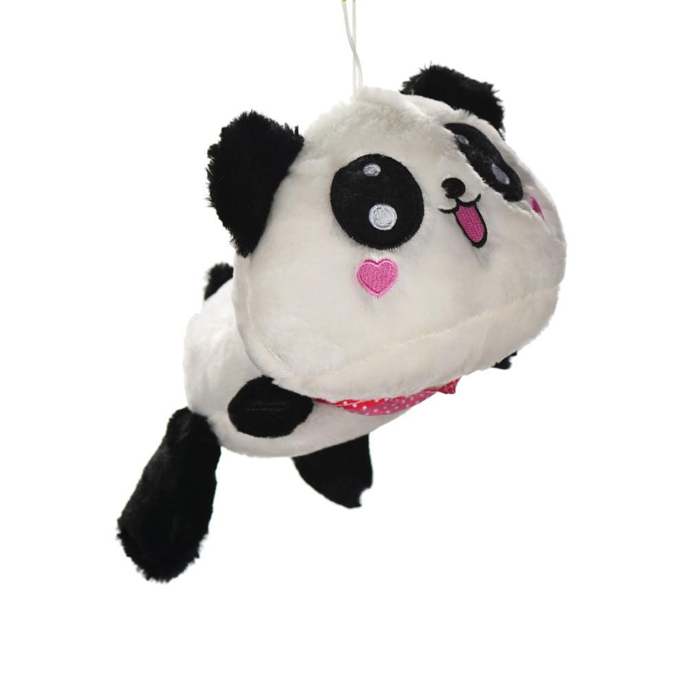 04e4297e9592 18 Inch Doll Pink Bunny Cute Animal Plush tsinelas