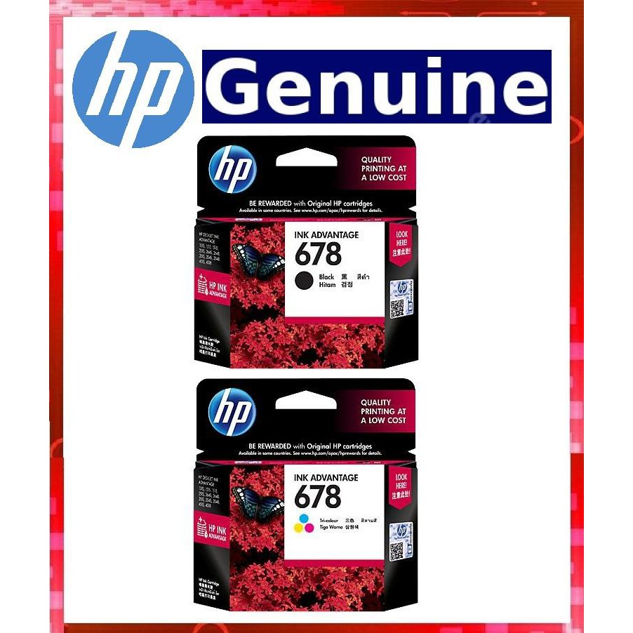 Canon Pg 88 And Cl 98 Original Ink Cartridge Shopee Philippines Ready 810 Black Ori