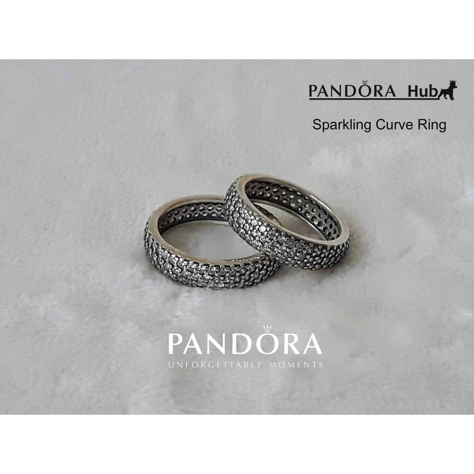 0f893c054 Sparkling Curve Ring   Shopee Philippines