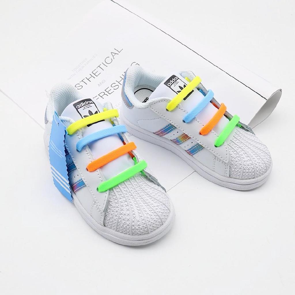 adidas superstar original kids
