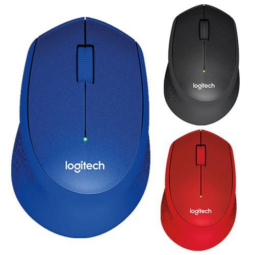Logitech M330 M331 Silent Plus Wireless Mouse Ultra Quiet