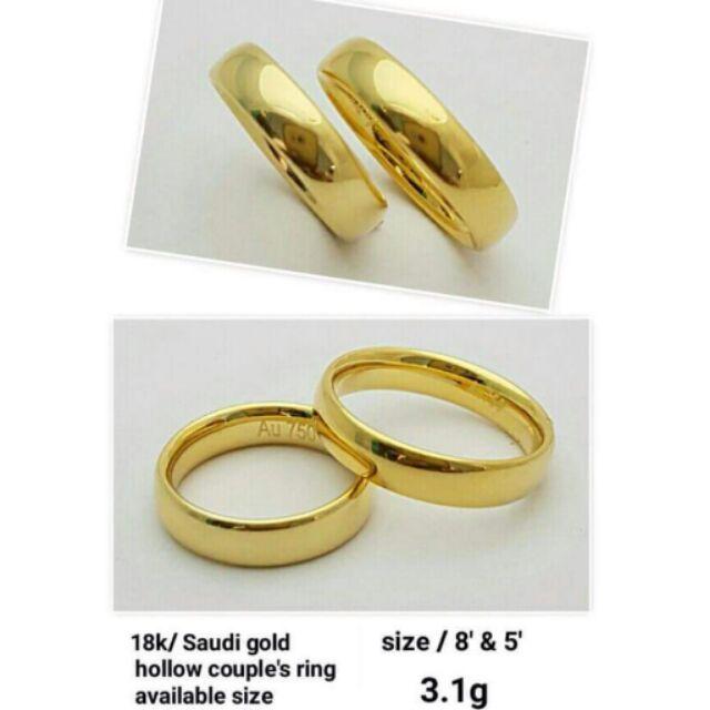 ae165207cd Wedding ring | Shopee Philippines