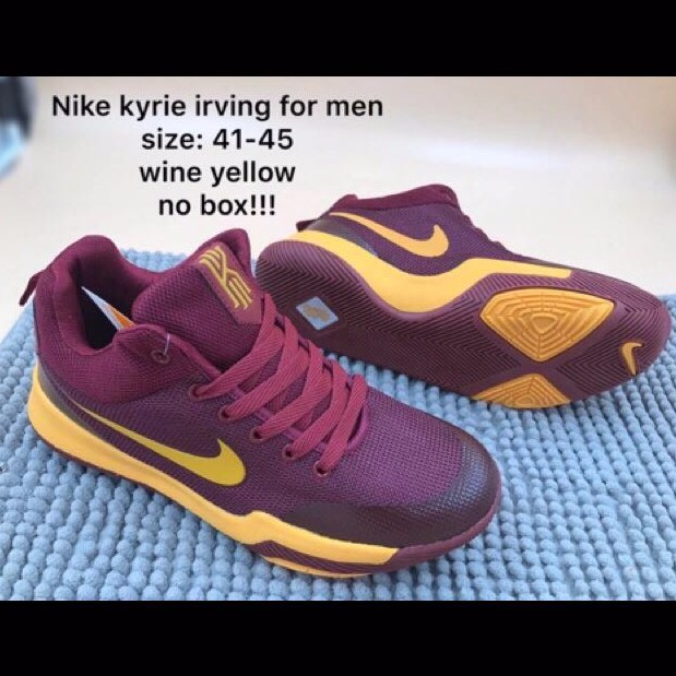 sports shoes 67ed3 e14d0 nike kyrie irving for men shoes