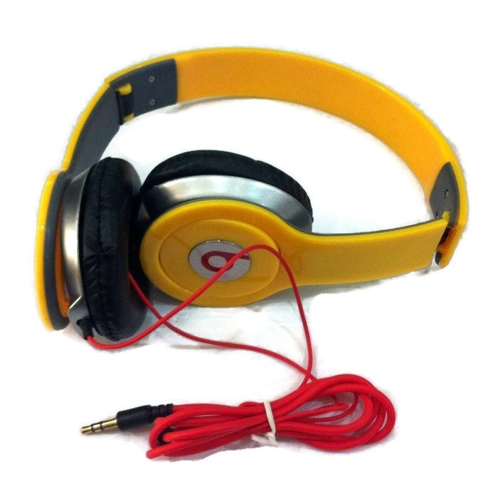 fb5d15cbc72 #3C# Monster Beats by Dr Dre iBeats Headphones with | Shopee Philippines