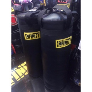 Infinity Fightgear Punching Bags Filled