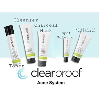 Mary Kay Clear Proof Acne System Shopee Philippines