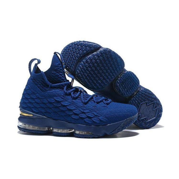 91f4f62e1172 H571GX Nike Lebron 15 Lbj15 James On Behalf Of Men s Basketball Shoes