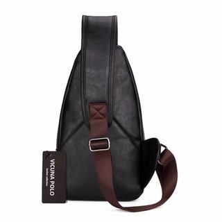 e48d8f87791 ... Men s Bags Anti-Theft Bag Vicuna Polo Theftproof Snapper Single Strap  Mens Bag. like  18
