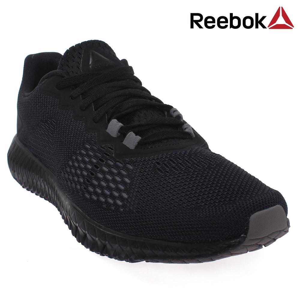 5e0bed146815a7 Reebok Flexile TRN Men s Training Shoes (Black)