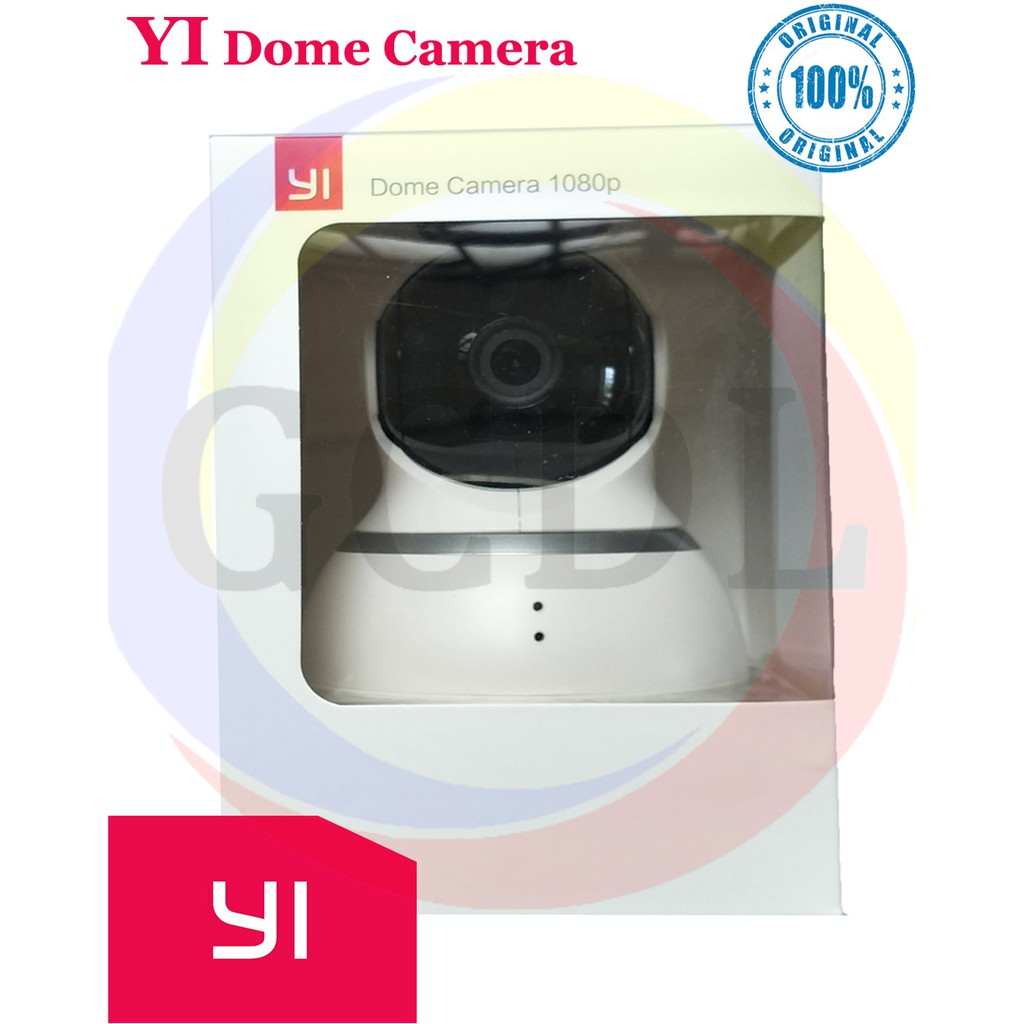 Xiaomi Yi HOME IP Camera 1080p