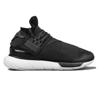 591e719f2394 SLK ☆ Adidas Y-3 Qasa High Black Me