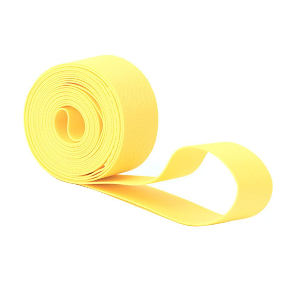 2pcs Bicycle Tire Liner Puncture Proof Belt Protection Pad For 700C  Road Bi
