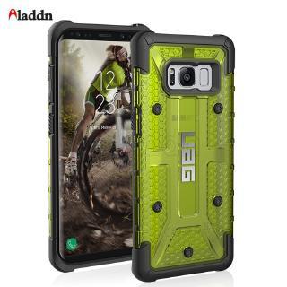 brand new 86a3b f6d97 Samsung Note 9 Case Urban Armor Gear UAG Plasma Case | Shopee ...