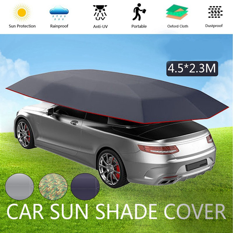 Kids Car Cover,Electric Vehicle Cover,Universal Oxford Cloth Waterproof UV Proof Auto Cover with Elastic Band for Indoor Outdoor