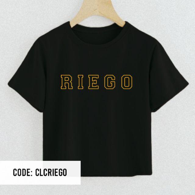 Riego Shirt (Jonaxx)