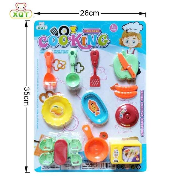 Xqt Cod Cheap Toys Kitchen Xqt 8800 Shopee Philippines