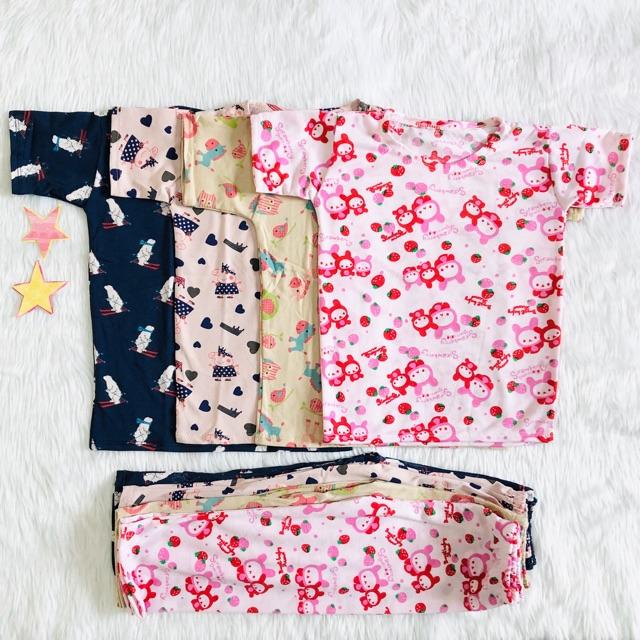 Littlestar Kids Pajama Set