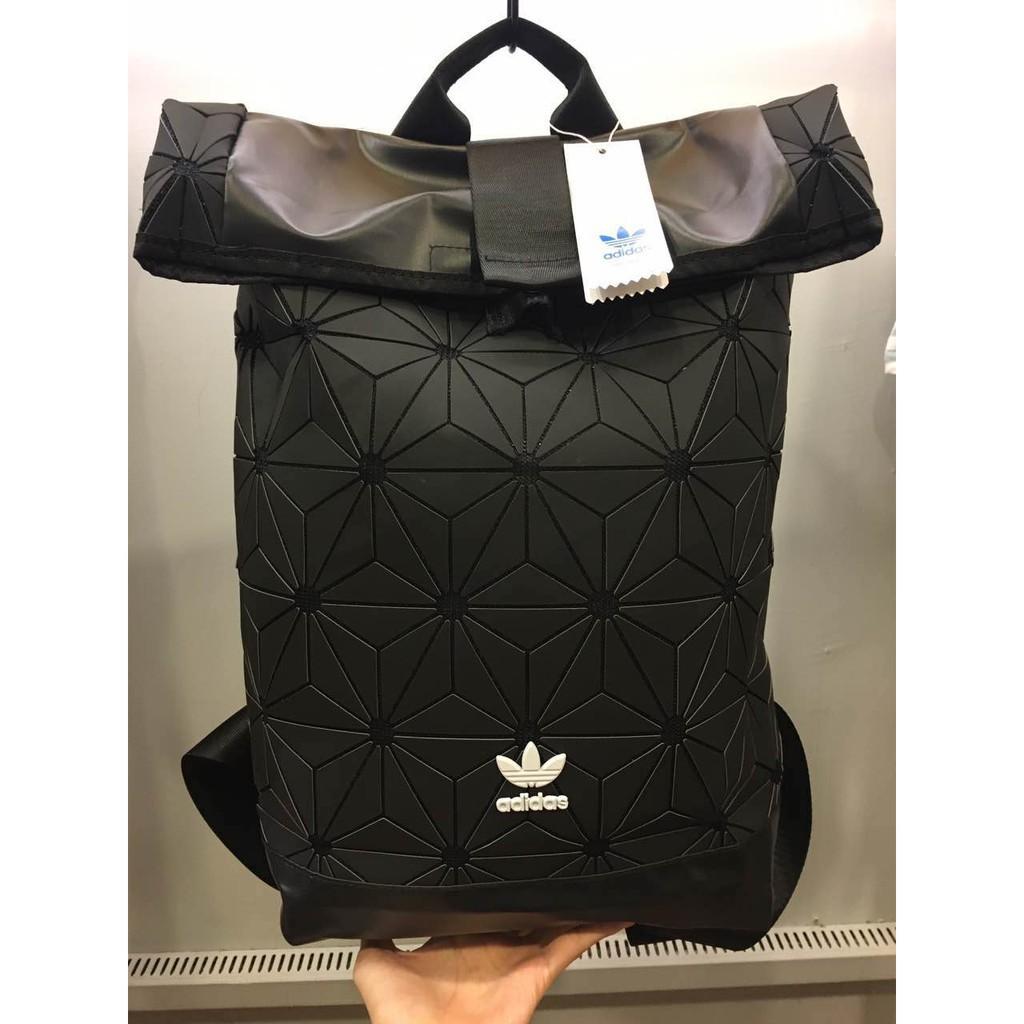 42216b52e76d Adidas X ISSEY MIYAKE Originals Urban Backpack White BJ9562