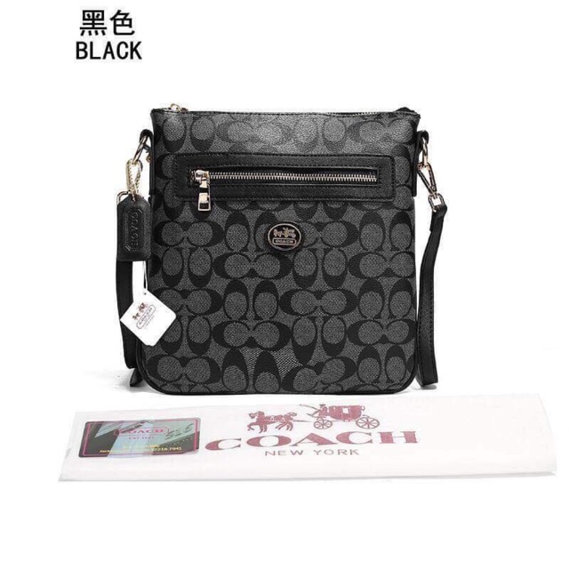 1f7fda3bba ProductImage. ProductImage. New high quality coach sling bag