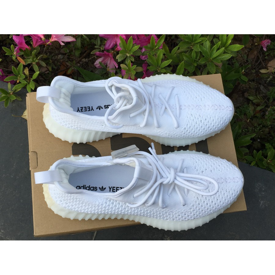 c324c37d4b658 Adidas YEEZY Boost 350 V2 and 2.0