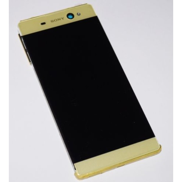 original lcd sony xperia xa ultra WITH FREE TEMPERED GLASS