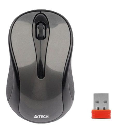 Image result for A4Tech Wireless Mouse Black/Red (G3-280N)