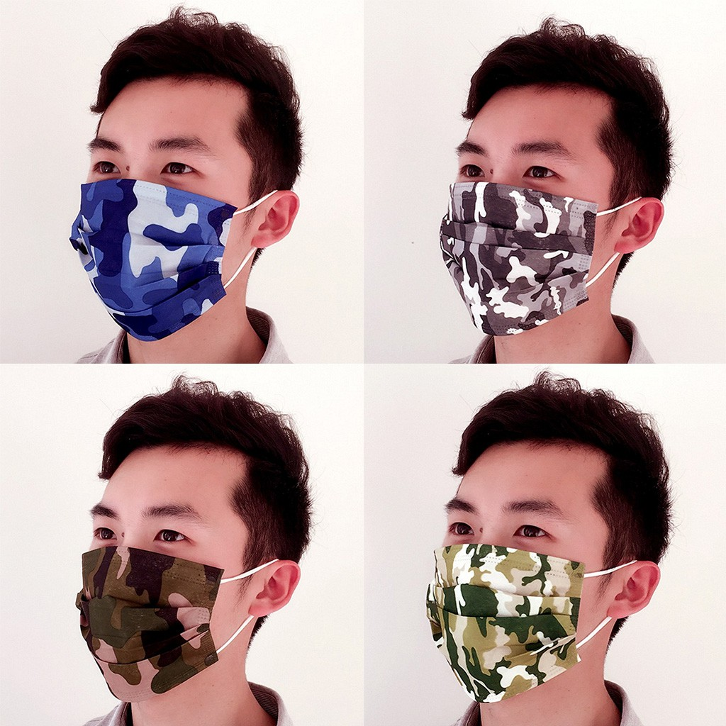 cute surgical mask