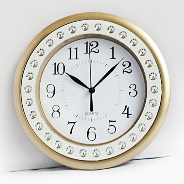 ✔COD Wall Clock quartz