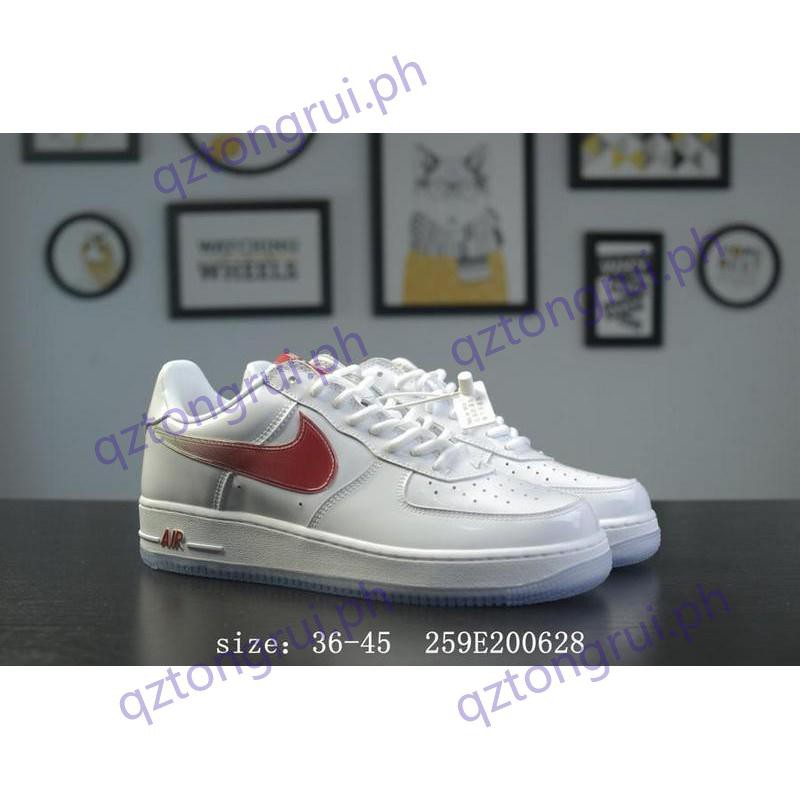 CK054220 Nike Air Force 1 Low Retro shoes 845053105