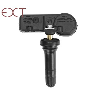 4pcs TPMS Sensor DE8T-1A180-AA Tire Pressure Monitoring Sensor Fits for Ford C-Max Edge Escape Transit,for Lincoln MKS MKZ,for Mercury Mariner 315Mhz 9L3Z-1A189-A TPMS12