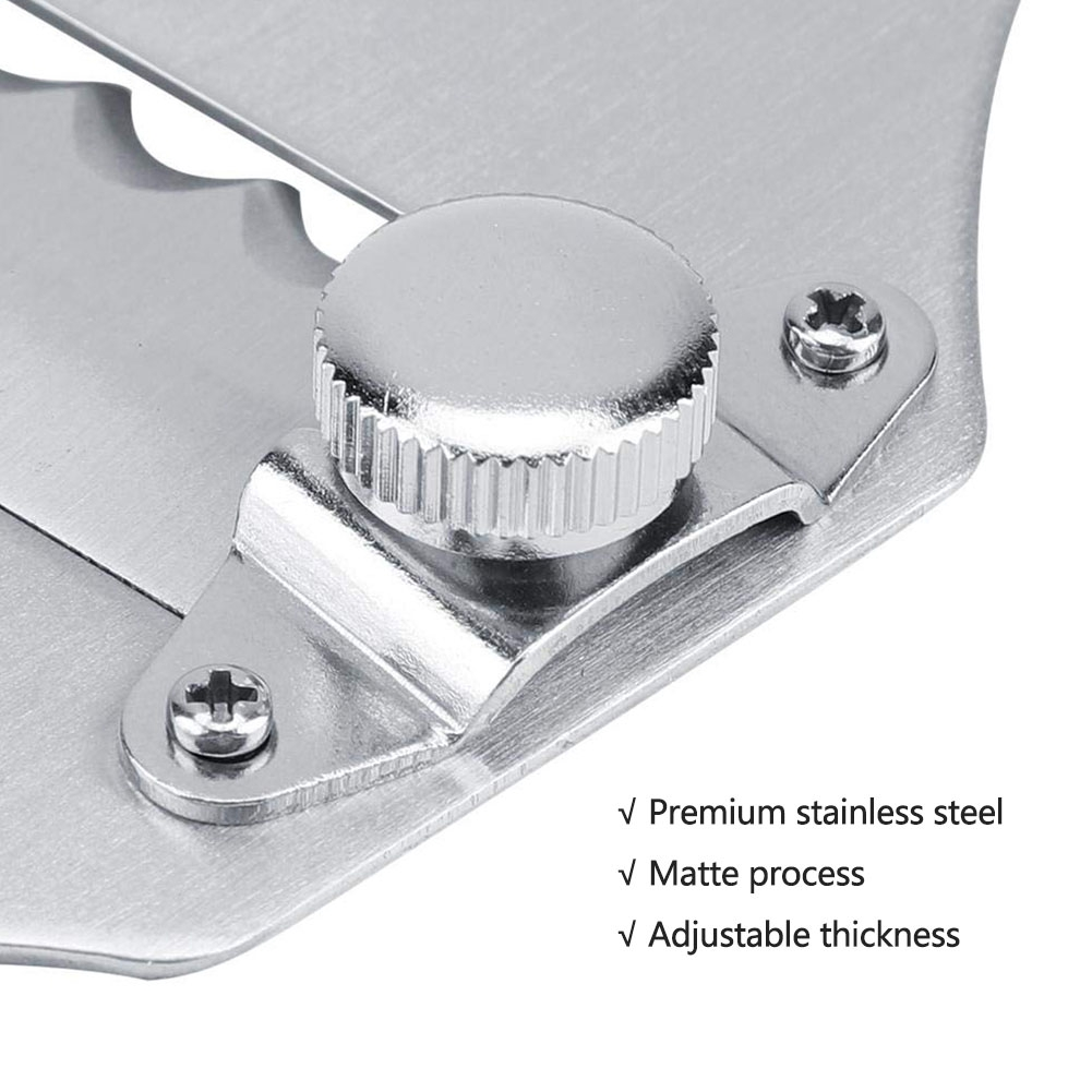 Premium Cheese Slicer /& Chocolate Truffle Shaver Graters Stainless Steel Tools