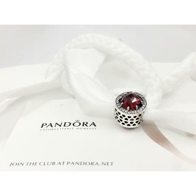 e0e4a9ced Pandora Ring | Shopee Philippines