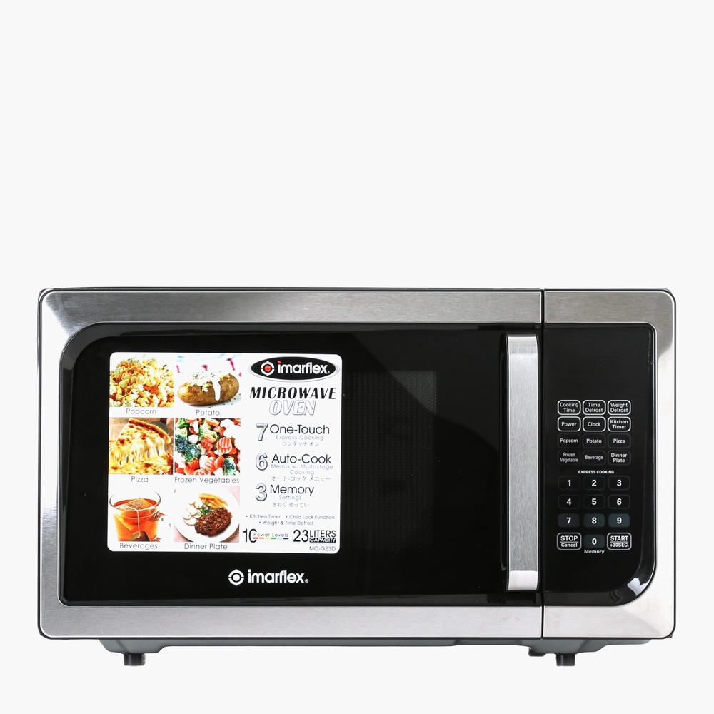 Imarflex Microwave Oven MO-G23D